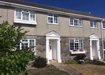 Thumbnail 3 bed terraced house for sale in Daniel Hopkin Close, Llantwit Major