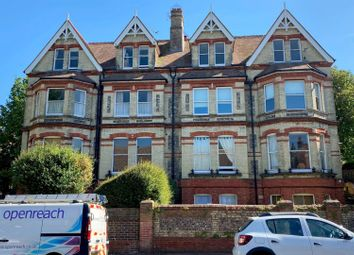 Thumbnail 2 bed flat for sale in 35, Silverdale Road, Eastbourne