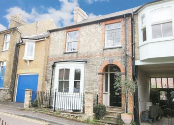 Thumbnail Terraced house for sale in Dimsdale Street, Hertford