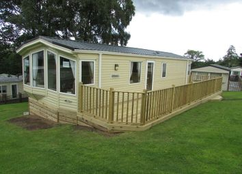 2 bed property for sale in Causey Hill Holiday Park, Hexham, Northumberland NE46
