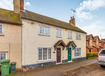 Thumbnail 4 bed terraced house for sale in Frogmore, St.Albans