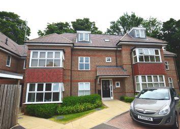 Thumbnail 1 bed flat for sale in Ridge Lane, Watford
