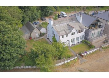Thumbnail 5 bed detached house for sale in The Shore, Hest Bank