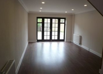 Thumbnail 2 bed property to rent in Falcon Way, London