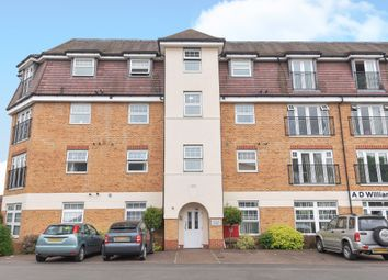 Thumbnail 2 bedroom flat for sale in Green Lane, Morden