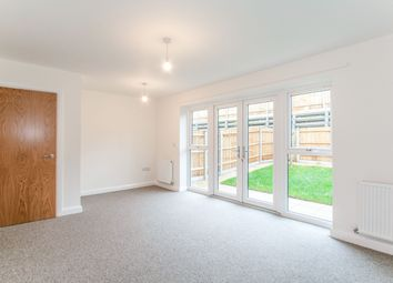 Thumbnail 3 bedroom terraced house to rent in Wharfdale Road, Bournemouth