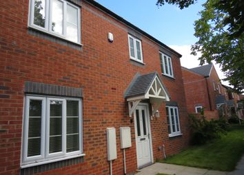 Thumbnail 3 bed detached house for sale in Gilkes Walk, Middlesbrough