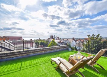 Thumbnail 5 bed semi-detached house for sale in Pembury Road, Westcliff On Sea, Essex