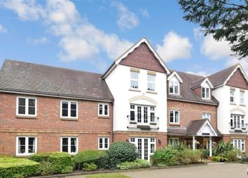 Thumbnail 2 bed flat for sale in Epsom Road, Leatherhead, Surrey