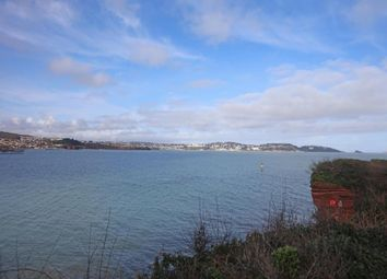 Thumbnail 1 bed bungalow to rent in Cliff Road, Paignton