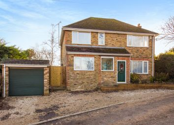 Thumbnail 4 bed detached house to rent in Dibden Hill, Chalfont St Giles
