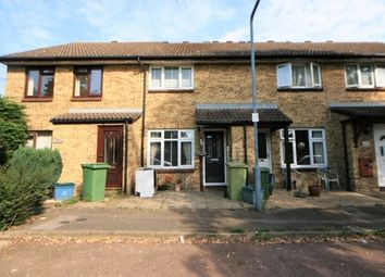 Thumbnail 2 bed terraced house to rent in Fiennes Close, Dagenham
