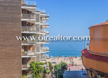 Thumbnail 3 bed apartment for sale in Fenals, Lloret De Mar, Spain