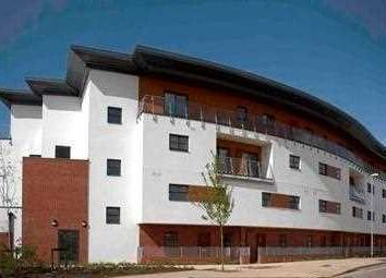 Thumbnail 1 bed flat for sale in Blue Moon Way, Manchester