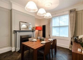 Thumbnail 4 bed property to rent in Connaught Street, London