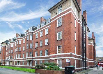 Thumbnail 4 bed flat for sale in Ebury Bridge Road, London