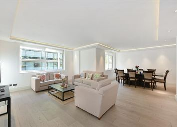 Thumbnail 4 bed flat to rent in Ebury Street, Belgravia, London