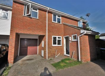 Thumbnail 3 bed end terrace house to rent in Barn Green, Springfield, Chelmsford