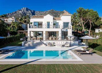 Thumbnail 6 bed villa for sale in Sierra Blanca, Marbella Golden Mile, Costa Del Sol