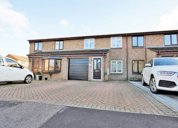 Thumbnail 3 bed terraced house for sale in Merryfield, Fareham