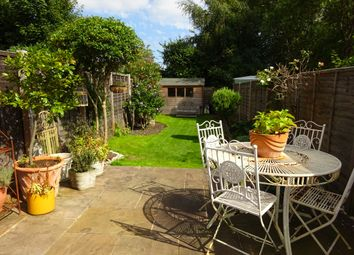 Thumbnail 2 bed semi-detached house to rent in Sandy Lane, Woking