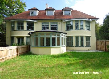 2 bed flat for sale in Roslin House, 2 Roslin Road, Bournemouth BH3
