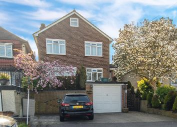 Snodhurst Avenue, Chatham, Kent ME5. 6 bed detached house for sale