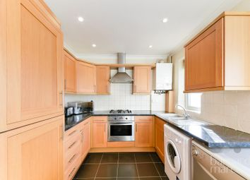 Thumbnail 2 bed duplex to rent in St. Barnabas Road, Mitcham