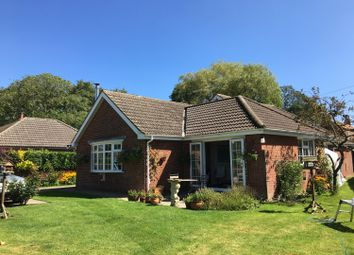 Thumbnail 4 bed bungalow for sale in Authorpe, Louth
