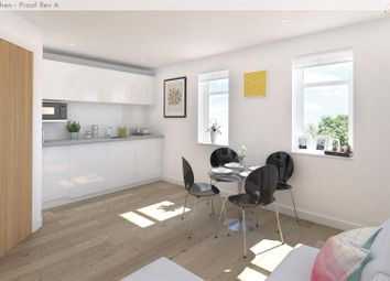 Thumbnail Studio for sale in Primrose Lodge, Primrose Street, Cambridge