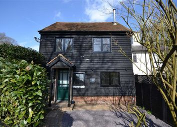 Thumbnail 2 bed cottage to rent in Appletree Dell, Dog Kennel Lane, Rickmansworth, Hertfordshire