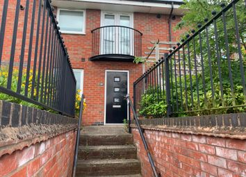 Thumbnail 1 bed town house to rent in Padside Close, Hamilton, Leicester