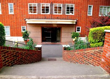 Thumbnail 2 bed flat to rent in Lancaster Close, St Petersburg Place, Notting Hill