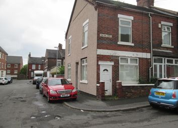 Thumbnail 1 bed flat to rent in Boulton Street, Birches Head, Stoke- On- Trent, Staffordshire