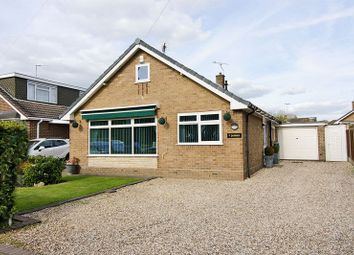 Thumbnail 3 bed detached bungalow for sale in Wellington Drive, Cannock