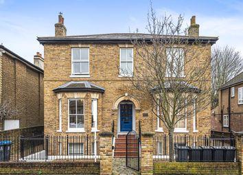 Grange Road, Kingston Upon Thames KT1. 2 bed flat for sale