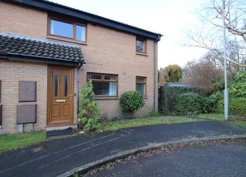 Thumbnail 2 bed end terrace house to rent in Strathcona Gardens, Anniesland, Glasgow