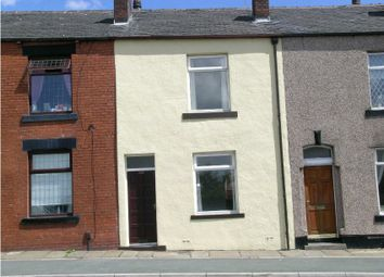 Thumbnail 2 bed terraced house to rent in Whitworth Road, Rochdale, Greater Manchester