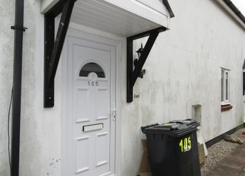 Thumbnail 2 bed cottage to rent in Babbacombe Road, Torquay