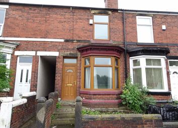 Thumbnail 2 bedroom terraced house to rent in Ferham Park Avenue, Kimberworth