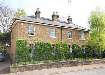 Thumbnail 5 bedroom detached house for sale in Park Hill, Harlow, Essex