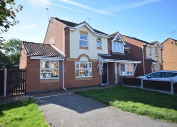 Thumbnail 3 bed semi-detached house for sale in Shaw Avenue, Normanton