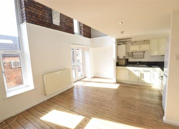 Thumbnail 2 bed terraced house to rent in The Parish, Park Road, Southville