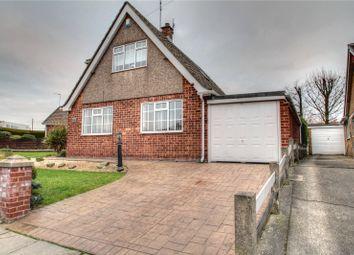 Lastingham Avenue, Eston, Middlesbrough TS6. 3 bed bungalow for sale