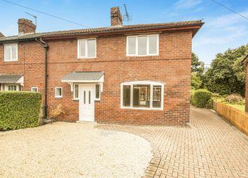 Thumbnail 3 bed semi-detached house for sale in Middleton Park Crescent, Middleton, Leeds