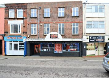 Thumbnail Commercial property for sale in St. Marys Row, Scrapsgate Road, Minster On Sea, Sheerness