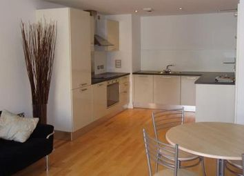 Thumbnail 2 bed flat to rent in Coopers House, Ecclesall Road