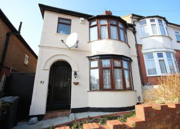 3 bed semi-detached house for sale in Talbot Road, Luton LU2