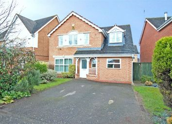 5 bed detached house for sale in Alicia Close, Cawston, Warwickshire CV22