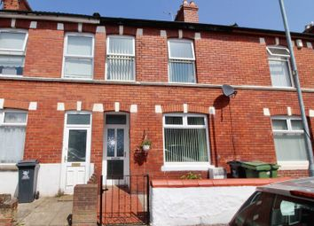 3 bed terraced house for sale in Robert Street, Ely, Cardiff CF5
